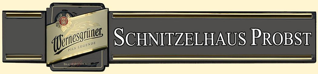 Schnitzelhaus Probst
